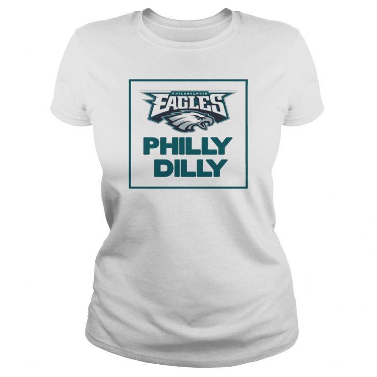 Dilly Dilly Philadelphia Eagles Shirt