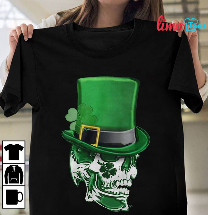 dd87a7d66 Patrick's day shirt 2019, shop trending shirt, hoodie, sweater